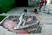 Street Art / by Artisla Community