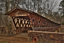 Hometown in Alabama / by Anita Askew