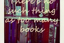 Books / by Emily Hanson