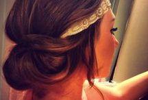 Hair! / by Ashley Kane