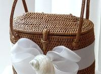 baskets galore / by Angie Noworyta