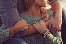 1. Love Story  / Couples, Engagement Photography / by April Rose Waith