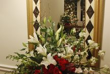 Holiday Decor / by Sarah Heather