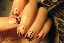 Nails Style Sync Loves! / by Style Sync