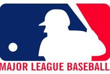 MLB / by George