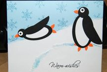 Christmas & Winter cards / by Judy Cleveland-Resop