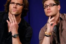 Supernatural <3 / by Brittany McKissick