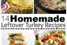 Holiday Recipes / by R.C. Pugh Library
