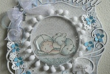 Cards - Baby  & Mother to be / Baby cards to inspire / by Julie Richards