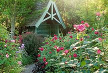 All Things Garden / by Heather Grass