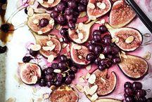fruity goodness / by Melanie Wheeler