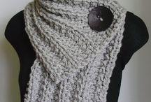 Crochet / by D'anna Beltran