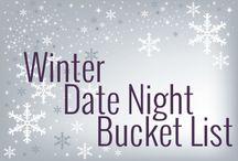 Date Night / by Elise @frugalfarmwife.com