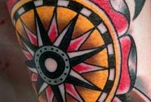 tattoo's / by Maarten Vanhout