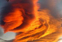 amazing skies / by Sue Boughton