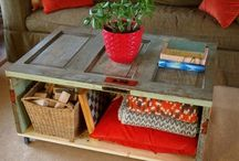 Johnny should make this / crafty wood working things my husband should make...( for me) / by Nancy Pennington