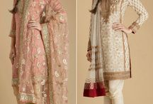 brown clothes 4 u / by Tanvi Patel