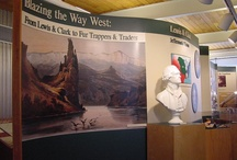 National Frontier Trails Museum  / by Independence Tourism