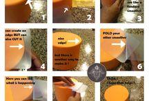 Cake tutorials / by Sue Darcy
