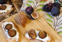 Appealing Appetizers! / Appetizer recipes for any occasion / by Kate ~ FoodBabbles.com