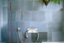 Rachel & Matthew's bathroom / by Shannan Posey