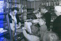 Memories50_60_70_ / Memories jaren 50_60_70 / by Anita V.