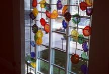 Glass designs / by Melissa Neiers