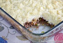 Recipes - Tried and Successful / I ACTUALLY made these. / by Stacy Turco