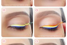 Beauty How To / by Palacinka Beauty Blog