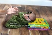 Baby stuff / by Clare Hansen