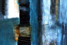 ART / by Fina Bustamente' Stitt