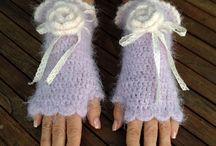 Crochet / by M.Carmen Rubio Mañez