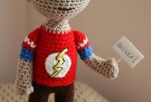 Crocheting / by Kaila Bolen