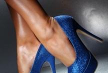 Shoes / by Wanda Dalsin