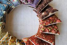 make: sew / by Katy Bloss