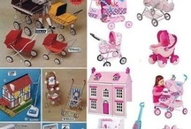 Gendered Children's Toy Marketing / by Lindsay Vormack