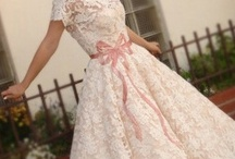 Wedding Style / by Nancy Toran