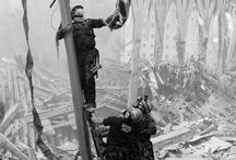 9/11 / by lee hollenbacher