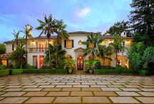 Spanish Style / Spanish Style Homes & Decor / by The Shannon Jones Team (Real Estate)