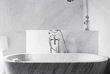 Bathrooms  / by Alex Norman
