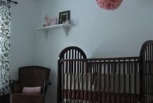 Baby Riley  / by Claressa Robinson