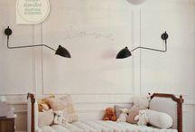 kid room / by jessica (ramirez) fernandez