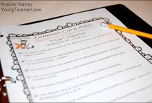 Fifth Grade Blogs / by Vanessa Shearman