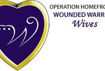 PTSD war wounds / by Jude Macdonald