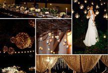 decoración fiestas / by Margony Ojeda
