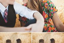 Couples/Engagement / by Elizabeth Diane Banta