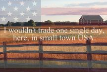Country Must Be Country Wide. / by Joelyn Kaden