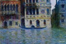Claude Monet / by Deb Venman