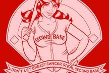 Cancer Sucks / by Amy Maccario Cossio