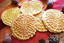 Italian Pastries / by Therese